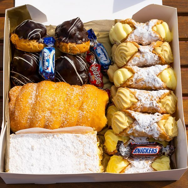 The OG - Cannoli Gift Box v2